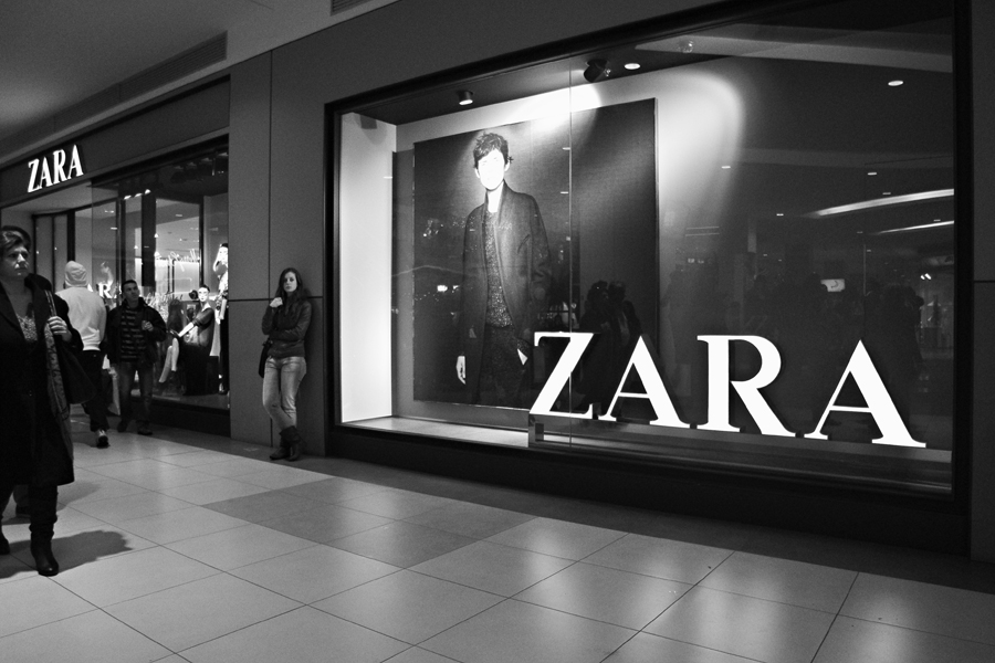 ZARA girl - ZARA boy