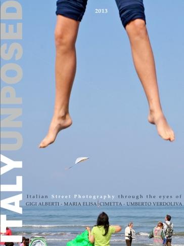 Italy-Unposed